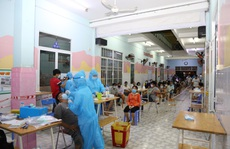 TP HCM: Nhiều bệnh viện có ca Covid-19 F0 đến khám