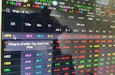 Cổ phiếu HPG, MBB, CTG, VPB tăng mạnh, vì sao khối ngoại vẫn bán ròng?