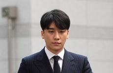 """Seungri nói gì về """"phòng chat đồi trụy"""" với Jung Joon Young?"""