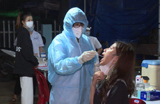 Bình Dương ghi nhận thêm 81 trường hợp dương tính với SARS-CoV-2