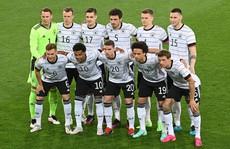 Euro 2020: Ám ảnh giấc mơ Đức