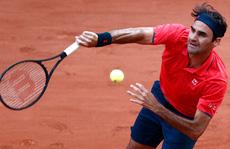 'Big Three' dễ dàng vào vòng 3 Roland Garros 2021