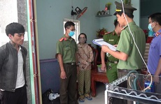 Bình Định: Tạm giam đối tượng mua bán trái phép vũ khí quân dụng