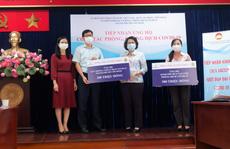 EVNGENCO 3 ủng hộ 700 triệu đồng phòng, chống dịch Covid-19