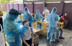 """6.000 người lao động tại các KCX-KCN TP HCM """"kêu cứu"""" vì công văn cách ly của Đồng Nai"""