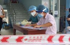 Quảng Nam cách ly tập trung 21 ngày đối với người về từ TP HCM