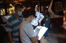 TP HCM chính thức phản hồi việc cách ly người về từ TP của Đồng Nai