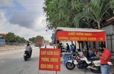 Diễn biến Covid-19 căng thẳng, Đồng Nai tạm ngưng các tuyến xe buýt đi TP HCM