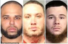 Lộ diện nghi phạm trộm tài sản hàng triệu USD của 50 Cent