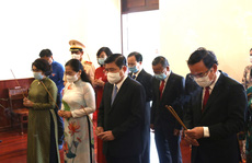Sài Gòn – TP HCM: nơi ghi dấu ấn vô cùng sâu sắc của Chủ tịch Hồ Chí Minh
