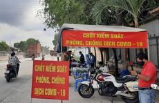 Thủ tướng: Không 'ngăn sông cấm chợ' ảnh hưởng đến sản xuất kinh doanh