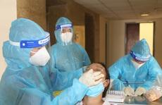 Chiều nay, TP HCM ghi nhận thêm 11 người nghi nhiễm SARS-CoV-2