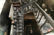 Công an Quảng Ngãi lên tiếng khi bị chê chữa cháy thiếu chuyên nghiệp