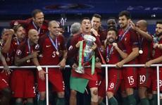 Báo Người Lao Động ra mắt chuyên trang 'Sôi động cùng Euro 2020'