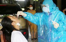 Kết quả xét nghiệm 179 F1 và trên 2.000 F2  liên quan đến 7 ca bệnh Covid-19 ở Hà Tĩnh