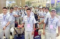 51 lao động sang Hàn Quốc làm việc
