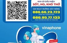 TP HCM: Tiếp tục triển khai khai báo y tế điện tử để người dân thuận lợi ra, vào Gò Vấp