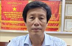 Giám đốc Sở Y tế Cần Thơ tiếp tục bị đình chỉ công tác 90 ngày