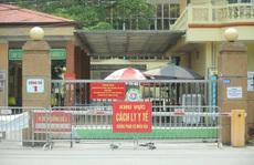 Kết quả xét nghiệm 13 F1 của người phụ nữ bán rau ở chợ
