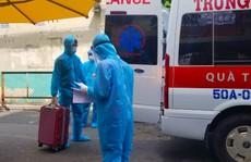 TP HCM: Phát hiện 5 người trong dãy nhà trọ trên đường Lê Văn Sỹ mắc Covid-19