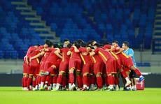 Điểm nhấn trận Đội tuyển Việt Nam - Indonesia: Nói 'không' với cầu thủ nhập tịch