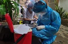 Thêm 92 ca Covid-19, TP HCM phát hiện 4 ca nhiễm qua sàng lọc tại bệnh viện