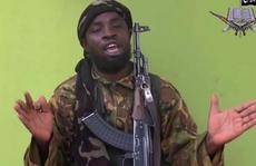 """Nigeria: Thủ lĩnh phiến quân """"thà chết chứ không chịu nhục kiếp này"""""""