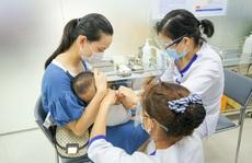 Tiến tới xóa 'vùng lõm' thiếu vắc-xin ở vùng sâu, vùng xa
