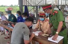 Người từ Đà Nẵng đến Huế hết bị cách ly 21 ngày