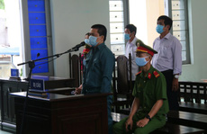 Tham ô hơn 6,3 tỉ đồng, nguyên trưởng ở Trung tâm Y tế Phan Thiết lãnh 20 năm tù
