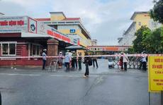 Nhân viên dương tính SARS-CoV-2, tạm phong tỏa bệnh viện lớn nhất Hà Tĩnh