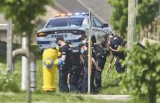 Canada: Lao xe bán tải giết chết 4 người một nhà vì hận thù