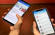 ZaloPay giới thiệu tính năng mua hàng và thanh toán cùng lúc trên Zalo