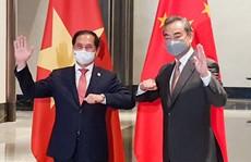 Việt Nam đề nghị Trung Quốc tìm giải pháp lâu dài cho vấn đề Biển Đông