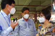 TP HCM hỏa tốc kích hoạt hệ thống phòng dịch
