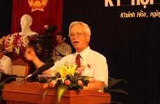 Cựu chủ tịch Khánh Hòa Nguyễn Chiến Thắng tiếp tục bị khởi tố