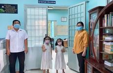 'Cưng xỉu' hành động của 3 em nhỏ ở Nhà Bè và Củ Chi