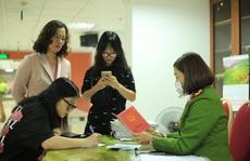 Công an Hà Nội ra văn bản hỏa tốc về việc thu hồi sổ hộ khẩu
