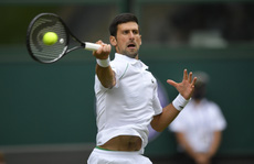 Djokovic nói gì khi vào vòng 3 Wimbledon 2021?