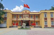 Nhắn tin 'vòi' tiền doanh nghiệp, chủ tịch xã ở Thanh Hóa bị cách chức