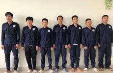 Đồng Nai bắt 7 học viên đánh chết người ở cơ sở cai nghiện