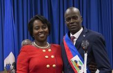 Tổng thống Haiti 'bị tra tấn' trước khi chết