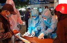 Đắk Lắk phong tỏa bến xe liên tỉnh, xét nghiệm 300 người