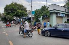 Phong tỏa 6 phường tại TP Biên Hòa