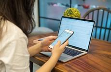 Bảo vệ thông tin khi làm việc tại nhà