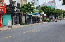 TP HCM: 3 cửa hàng bị phạt 34,5 triệu đồng vì mở cửa đón khách trong ngày đầu giãn cách