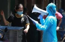Hướng dẫn mới nhất của Bộ Y tế về cách ly F1, xét nghiệm cho người dân TP HCM
