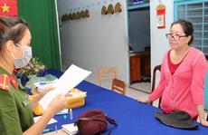 Công an An Giang bắt giữ bà trùm buôn lậu Mười Tường vụ 51kg vàng