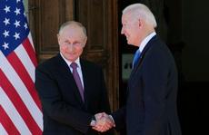 """Mối quan hệ Nga-Mỹ bất ngờ """"thăng hạng""""?"""