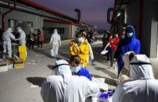 Phát hiện 2 ca Covid-19 nguy cơ lây nhiễm ra cộng đồng